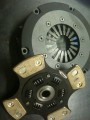 SJ413  HEAVY DUTY CLUTCH KIT